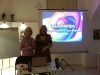 CONFERENZA OLLAtherapy ROMA 1 aprile 2011