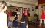 Momenti dell\'Evento del 14 giugno 2009 a Messina