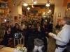 Momenti dell\'evento del 4 febbraio 2011   a Messina