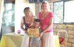 Percorso Ollatherapy di Integrazione Milazzo 1 luglio 2012
