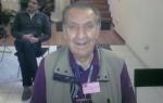 """Corso \""""OLLAtherapy di Integrazione dei Sensi\"""" - Roma 10 aprile 2011"""